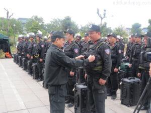dong phuc canh sat co dong - aothundepsg